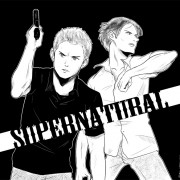 SUPER NATURAL  ディーン&サム