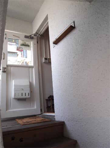 広島ズームズーム展 ドア