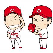前田健太&黒田博樹