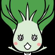 広島菜のヒロシマーナ